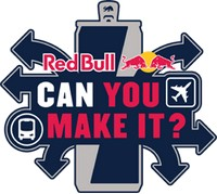 Red Bull Can You Make It авантура 2016